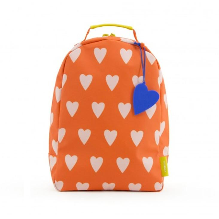 Kinderrucksack Hearts