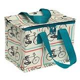 Lunch Bag Fahrrad