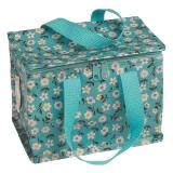Lunch Bag Daisy Blumen