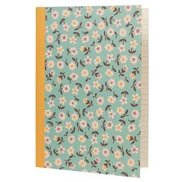 Notebook A5 Daisy Blumen