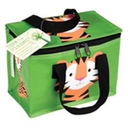 Lunch Bag Tiger