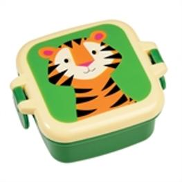 Snackbox Tiger