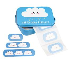 Pflasterdose Happy Cloud