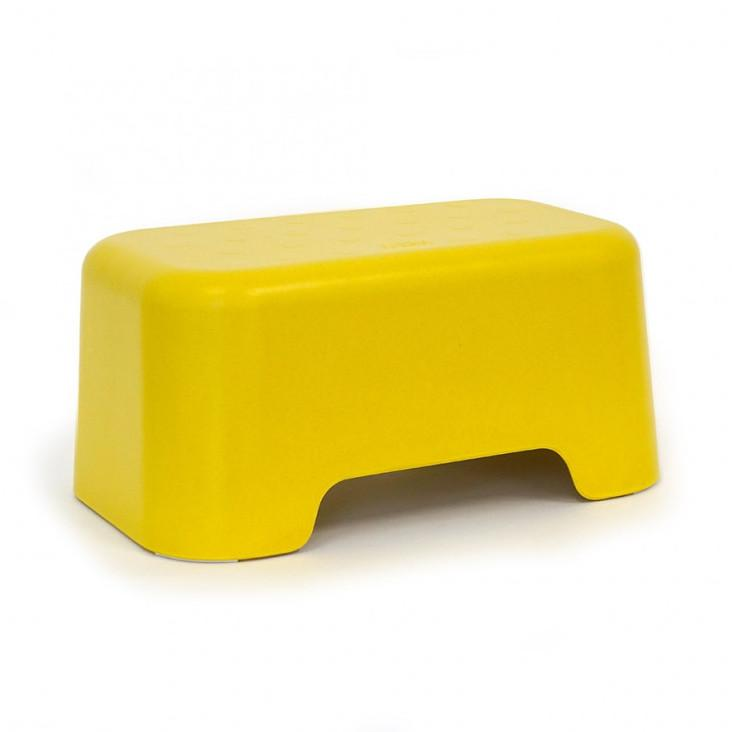 Step Stool Schämeli Kids Lemon