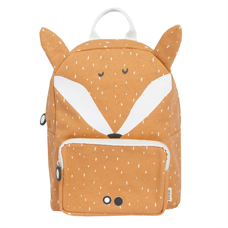 Kinderrucksack Mr. Fox