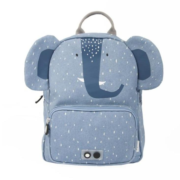 Kinderrucksack Mrs. Elephant