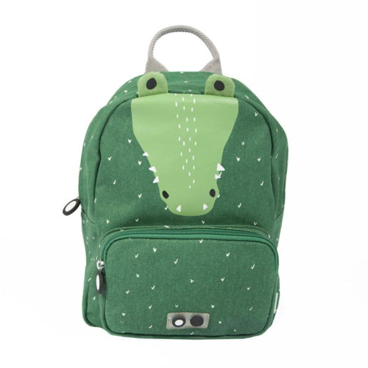 Kinderrucksack Mr. Crocodile