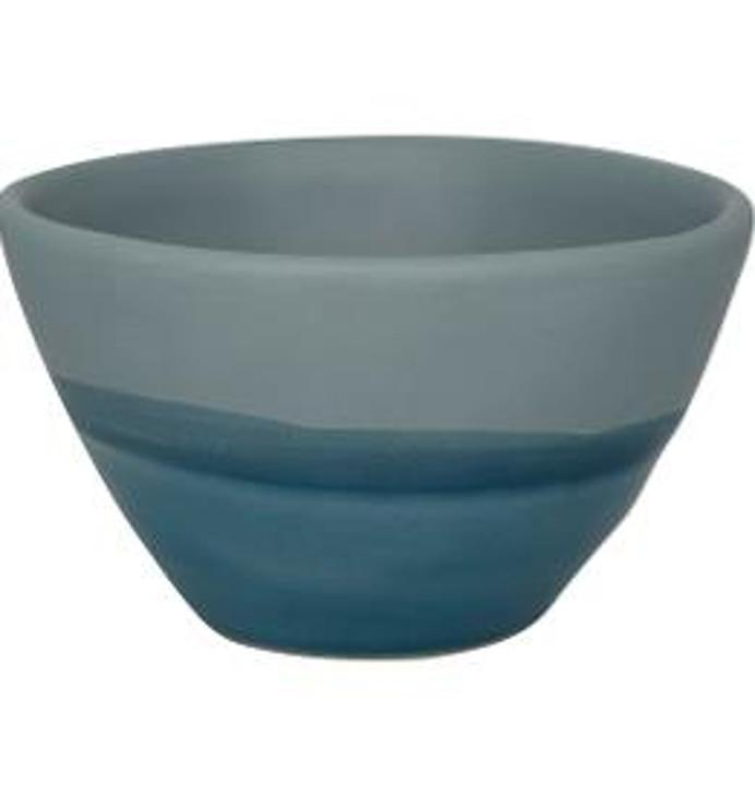 Greengate Bowl Esther blue