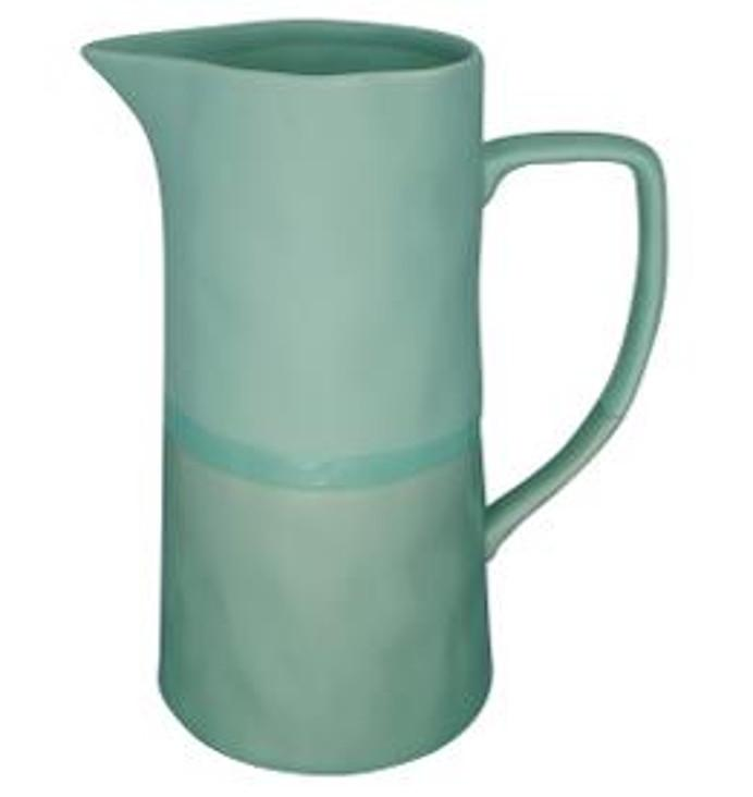 Jug Large Esther Mint von Greengate