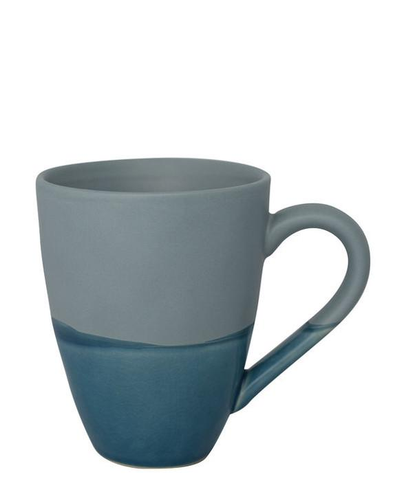Greengate Mug Esther blue