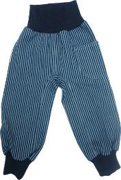 W.I.L Jeans denim striped - Bestseller!
