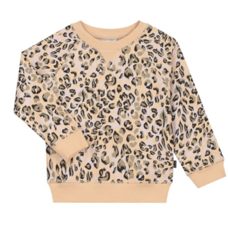 Sweater Scarlett Sandy Ivory