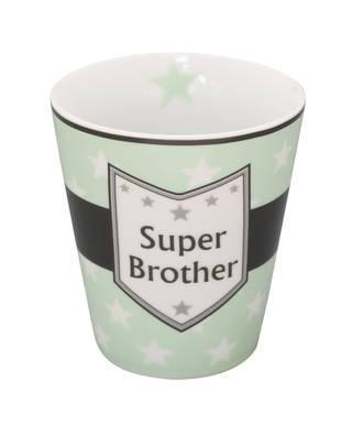 Tasse Happy Mug Krasilnikoff Super Brother