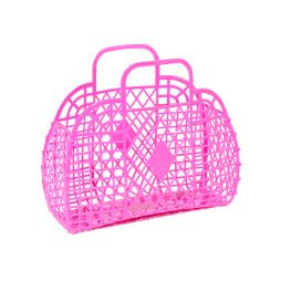Bunty Jelly Tasche pink gross