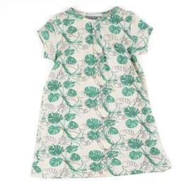 Kleid Rosetta Monstera Froy & Dind