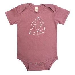 Body Crystal Pink