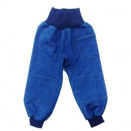 W.I.L Jeans denim Rough Pants