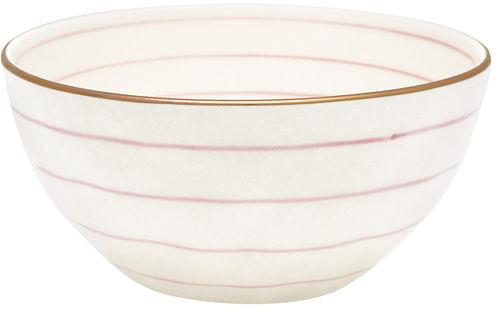 Greengate Bowl Sally pale pink
