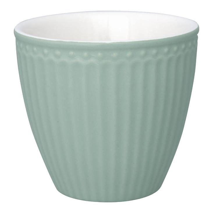 Greengate Tasse Alice mint